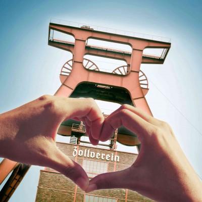 Kontakt. Ein Herz für das Ruhrgebiet.